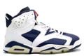 Nike Air Jordan 6 (GS) - Olympics #384665-130