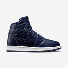 Cheap Nike Air Jordan 1 Retro OG High x NikeLab DSM - Obsidian/White #789747-401