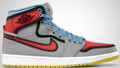 Nike Air Jordan Retro 1 Road To The Gold - Barcelona #539541-035