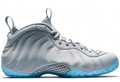 Nike Air Foamposite One - Wolf Grey #575420-007