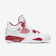 Cheap Nike Air Jordan 4 - Alternate 89 #308497-104