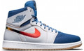 Nike Air Jordan 1 - Nouveau Dunk From Above #819176-104