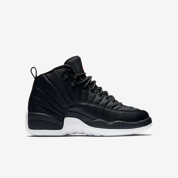 Nike Air Jordan 12 GS  Nylon 153265004