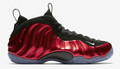 Nike Air Foamposite One  - Metallic Red #314996-610
