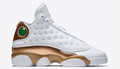 Nike Air Jordan 13/14 Pack - Finals Pack #897563-900