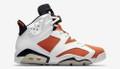 Nike Air Jordan 6 - Like Mike #384664-145