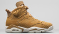 Nike Air Jordan 6 - Wheat #384664-705