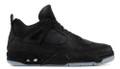Nike Air Jordan 4 x Kaws - Black #930155-001