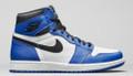 Nike Air Jordan 1 - Alternate Royal #555088-403