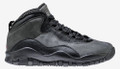 Nike Air Jordan 10 - Shadow #AA2494-601