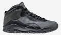 Nike Air Jordan 10 - Shadow #AA2494-601