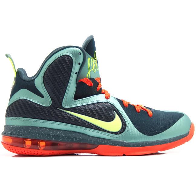 Nike Lebron 9 - Cannon #469764-004 - The Sole Closet