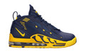 Nike Air Max Pillar - Midnight Navy/Varsity Maize #525226-400