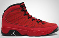 Nike Air Jordan 9 - Motorboat Jones #302370-645