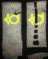 Nike Elite Cushion Basketball Crew Socks - KD Christmas Custom