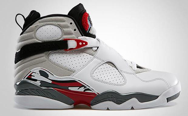 Cheap Nike Air Jordan 8 GS - Bugs Bunny #305381-103 Consignment
