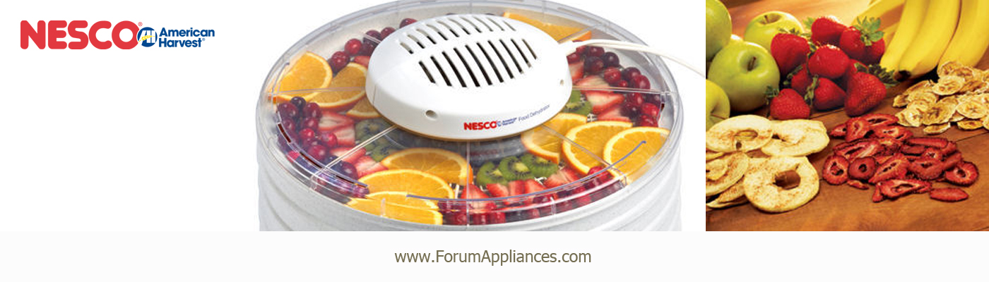 Nesco Dehydrators