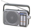 Panasonic Portable Radio |RF2400|