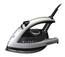 Panasonic Steam Iron |NIW750TS| 360° Quick™, Titanium Coated Soleplate, with Vertical Steam