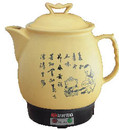 Sunpentown Chinese Herb Cooker  NY636  3.8L