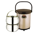 Thermos Vacuum Thermal Cooker |RPC6000| 3.0+ 3.0 L capacity