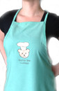 Healthy Bear Kitchen Apron |G-HBAPRON|