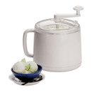 Donvier Ice Cream Maker |837450| 1-Quart, non-electric