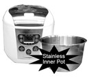 Buffalo Smart Rice Cooker |KW26| 10-cup [DISCONTINUED]