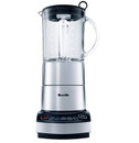 "Breville Blender |BBL550XL| 600W, 5-speed ""IKON"""