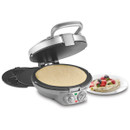 Cuisinart International Chef™ |CPP200C| Crêpe, Pizzelle, Pancake Plus
