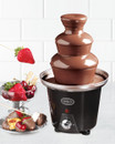 Nostalgia Electrics Chocolate Fondue Fountain |CFF965| 24oz