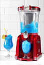 Nostalgia Electrics Slush Drink Maker |RSM650| 50's Style