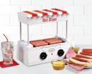 Nostalgia Electrics Hot Dog Roller |HDR565| Vintage Collection