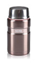 Thermos Stainless King Food Jar |SK3021IP| 710ml, with Spoon, Pink