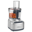 Cuisinart Food Processor |FP8SVC| 8-cup, die cast body