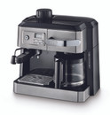 DeLonghi Coffee/ Espresso Maker |BCO330T| 10-cup