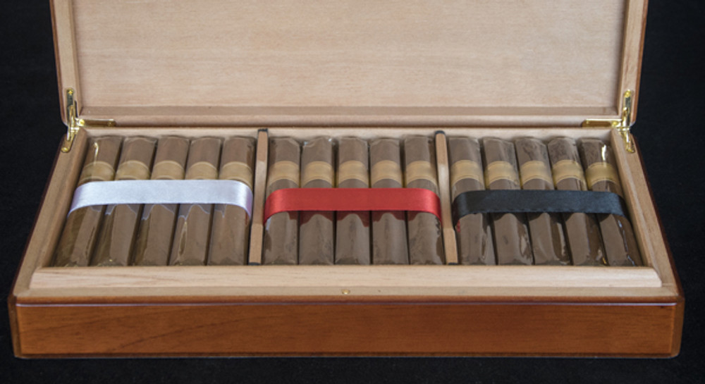 What to Include in Your Cigar Dossier?
