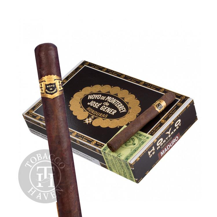 Hoyo De Monterrey - Double Corona Maduro, 6 3/4 x 48 Cigars (25 Count)