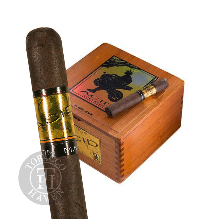 Drew Estate - Acid - Atom Maduro Cigars, 5x50 (24 Count)