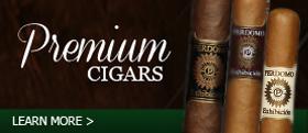 Premium Cigar