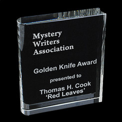Crystal Book Award