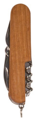 Wood 8-Function Multi Tool
