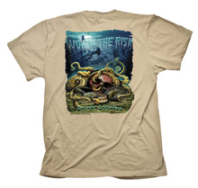 Aquatic Addiction Worth The Risk Scuba Diving Shirt