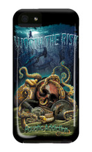 Worth The Risk iPhone Cases