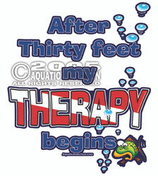 DECAL DESIGN - THERAPY DESIGN