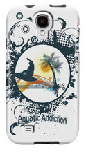 Surfers Paradise for Samsung Galaxy S3, S4, S5, Note 2 Cases