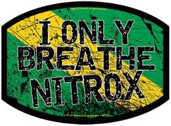 NITROX SIGNAL - BREATHE NITROX