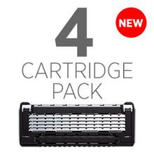 KOS 5-Blade 4 Cartridge pack