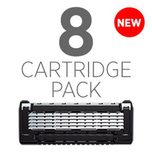 5-Blade 8 Cartridge pack