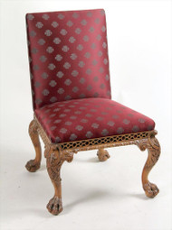 20th Century Side Chair